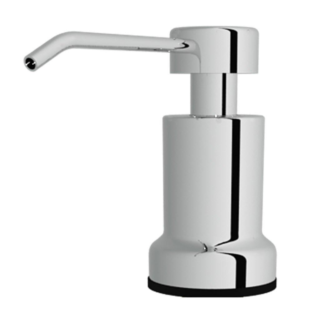 Built In Foaming Soap Dispensers