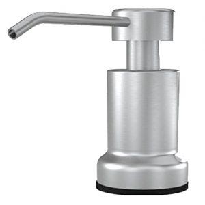 Foaming Soap Dispenser